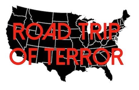 Face Your Fears on This Summer Road Trip