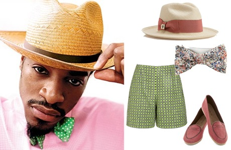 How to Dress Like the Headliners at Chicago's Summer Music Fests
