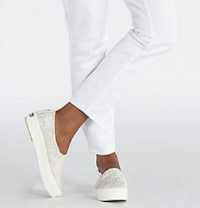 Labor Day Deals, Keds White Sneaker Sale
