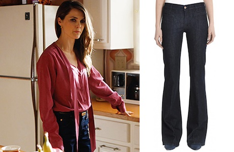 Five Things This TV Season Made Us Want to Wear