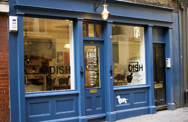 London's Recently Opened Restaurants
