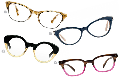 Where to Buy Cute, Cheap Glasses Online