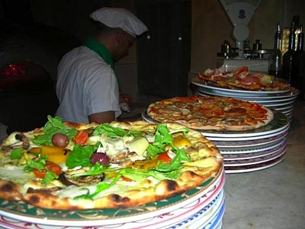 pizzeria napoleone firenze