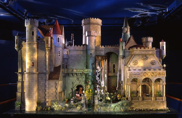 Colleen Moore's Fairy Castle Gets a Face-Lift at the Museum of Science and Industry