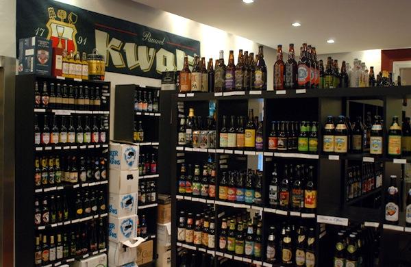 Bologna: 5 beer shop dove trovare la migliore birra artigianale