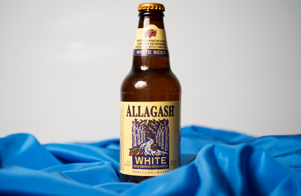10 beer styles 10 foods to pair with them Allagash White 600c390