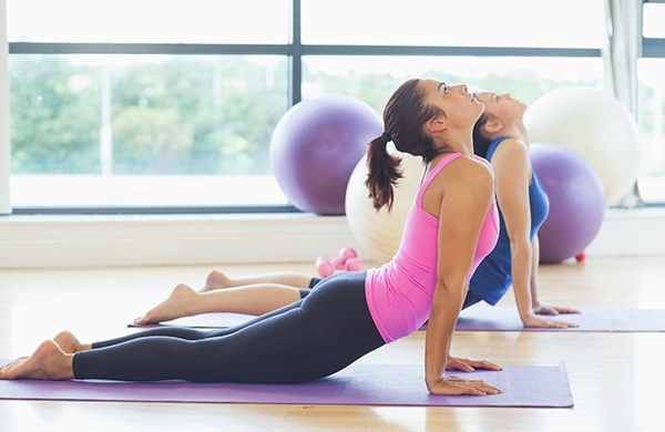 top cities for yoga