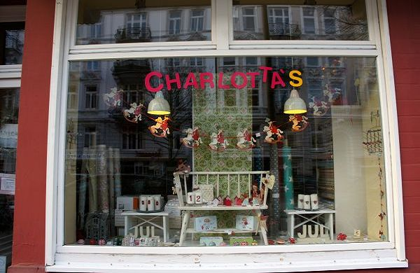 Charlotta's in Hamburg