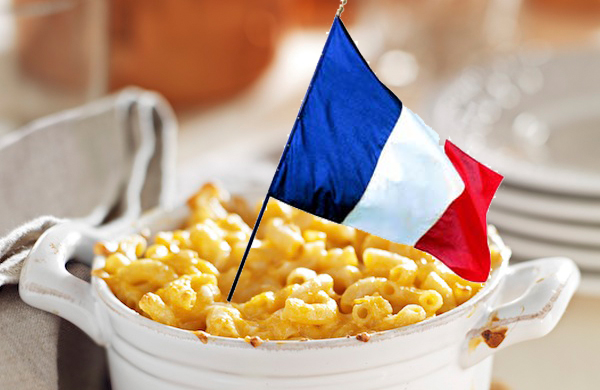 How to Make Fancy French Versions of Three American Comfort Foods