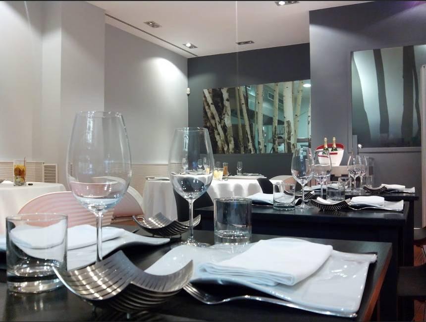 Restaurante Bal d'Onsera: Entrevista a Josechu Corella