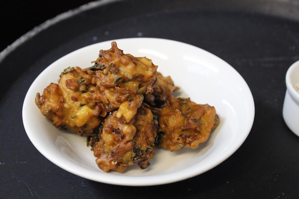 Vegetable Pakora Recipe
