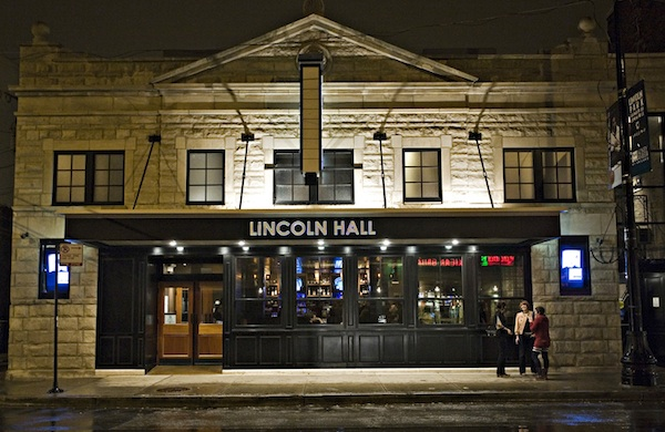 Lincoln Hall: The Bigger, Louder Sibling to Schubas