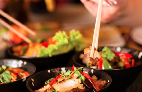 Tasting Menu: Chicago Restaurant Picks from SushiSamba's Lee Guidry