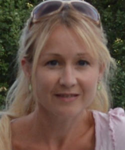 Rina Whyte - Nutritional Therapist in Dublin