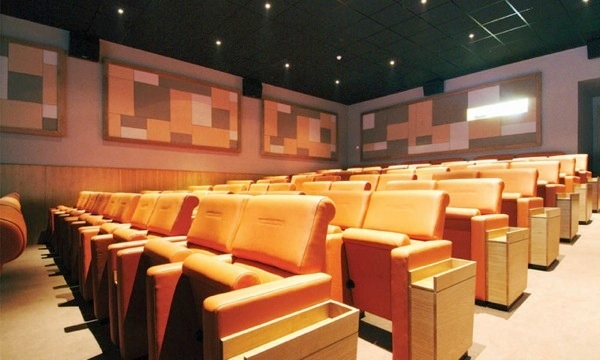 Cinema deals glasgow
