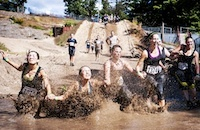 How to Train for a Mud Run  thumbnail