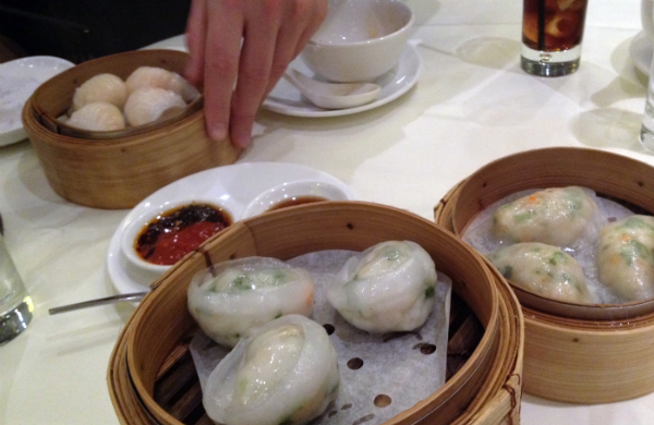 Five of London's Best Dim Sum Restaurants
