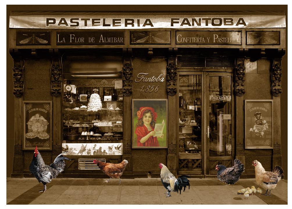 Fantoba vintage