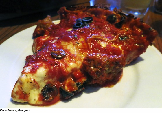 Dish of the Week: Chicago-Style Deep Dish at Pequod's Pizza in Lincoln Park