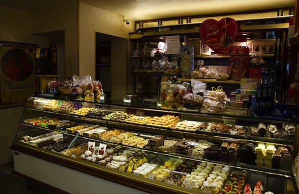 Le migliori pasticcerie artigianali di Venezia