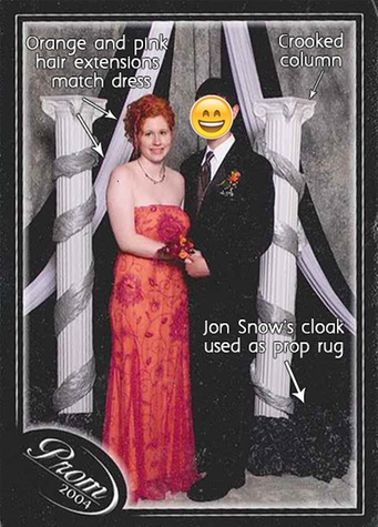 Shannon J prom pic