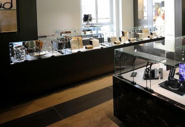 Brian&Barry Building: a Milano il megastore del lusso