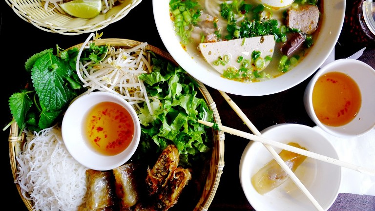 The Best Pho in Seattle
