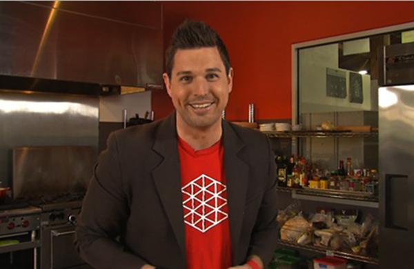 Chef Ryan Scott Needs No Recipe