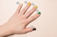 five yellow and green nail polishes that dont look like fungus 116c75