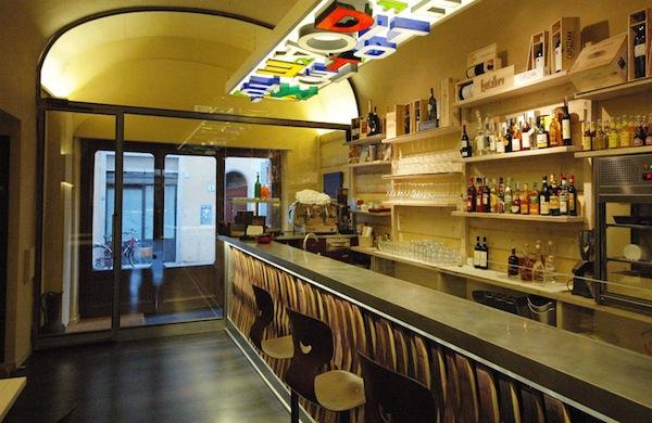 CIBI Bistrot, cose di cucina in Santo Spirito a Firenze