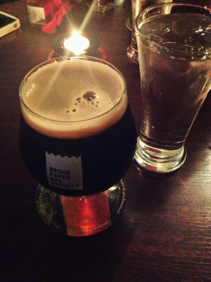 Craft beer in Dublin