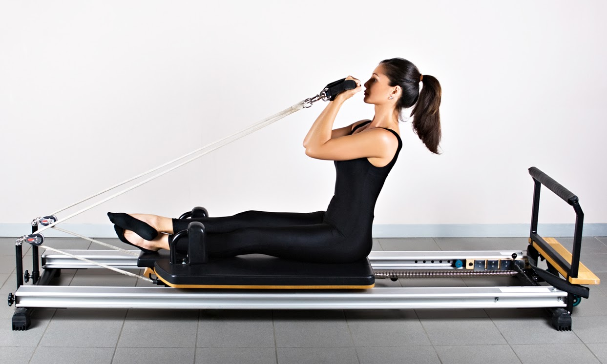 Rowing Machines: Smooth, Stationary Body Sculptors at Indianapolis Gyms