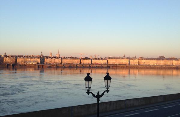 Où flirter à Bordeaux ?