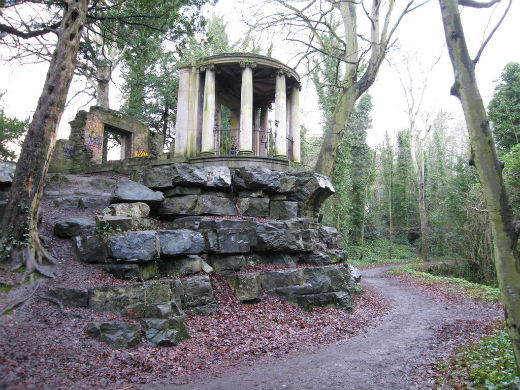 Explore One of Dublin's Most Beautiful Parks - St. Anne's