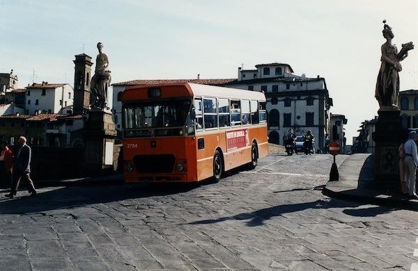 Tutti i consigli su come muoversi a Firenze
