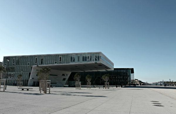 Esplanade Marseille