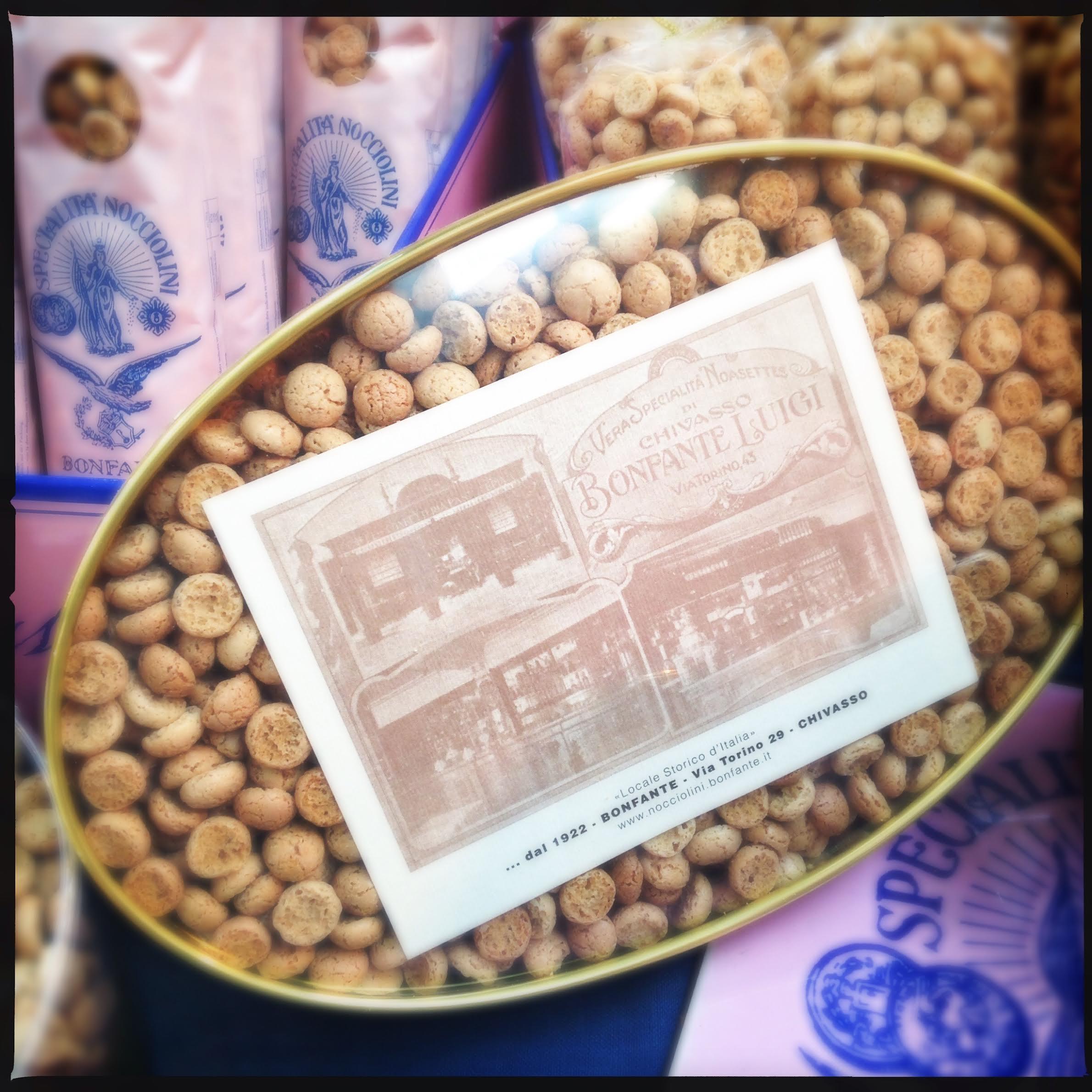 I nocciolini di Chivasso, la tradizione che si tramanda