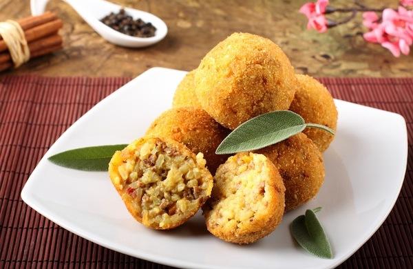 La cucina tipica di Catania tra pesce, verdura e ottimi dolci