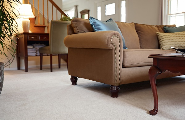 How Hot Water Makes Carpet Cleaning Cool