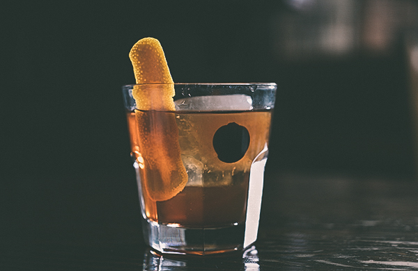 Everything You Need to Know About Old-Fashioneds