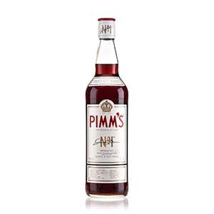 food trends pimms