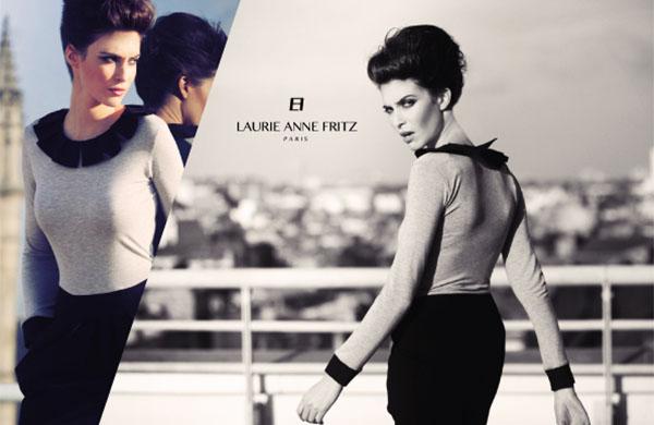 Interview avec la Créatrice de Mode Bordelaise, Laurie Anne Fritz