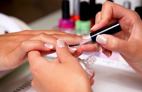 Top 5 Nail Bars in Glasgow