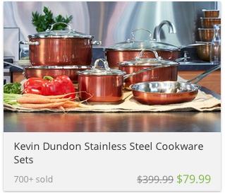 banner dundon cookware 319c273