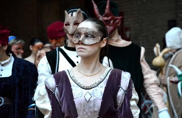 Carnevale Ferrara