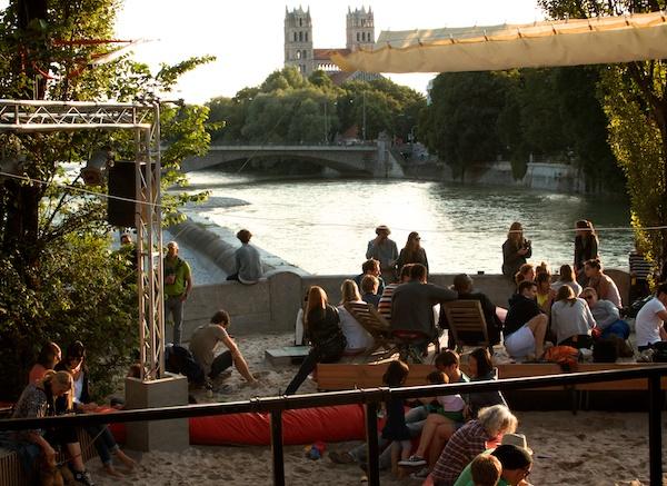 Urbanauten in München
