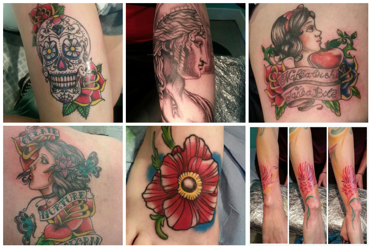 Best Tattoo Shops in Glasgow (And Advice for First Timers!)