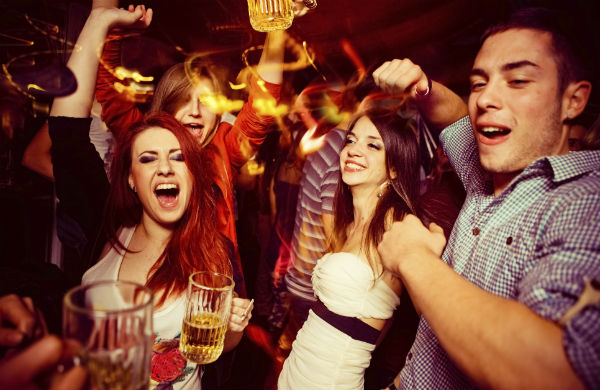 5 Best Bars in Dublin for Your Birthday Bash