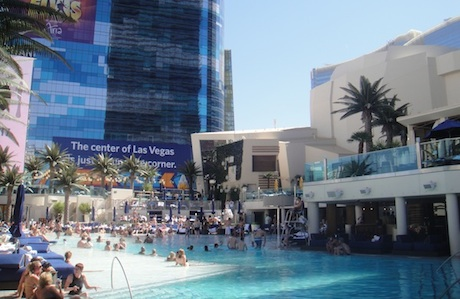 Things to Do in Las Vegas: Saturday, August 16, to Friday, August 22