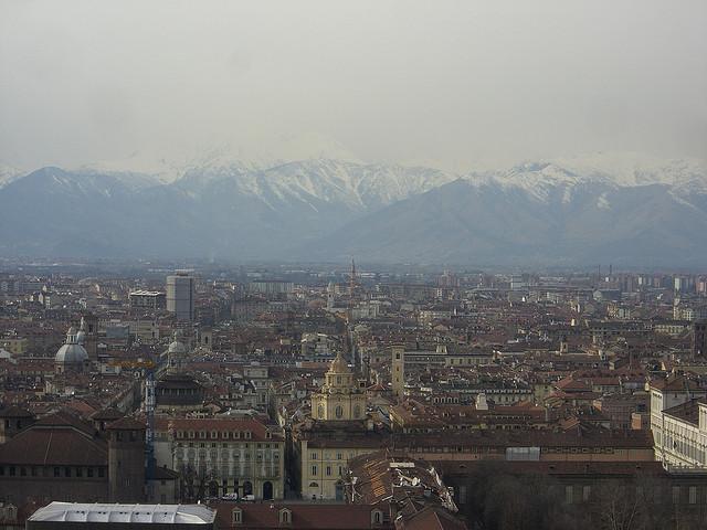 Parco Regio Torino